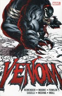 Venom TP Remender V1  Complete Collection