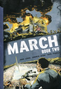 March GN Book 2