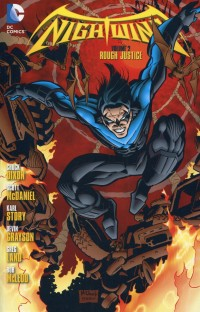 Nightwing TP Classic V2 Rough Justice
