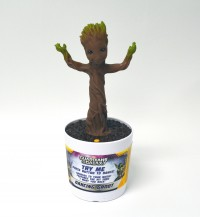 GOTG AF Electronic Baby Dancing Groot