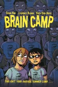 Brain Camp GN