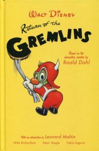 Return of the Gremlins HC