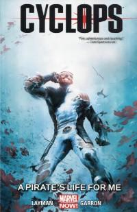 Cyclops TP V2 Pirates Life for Me
