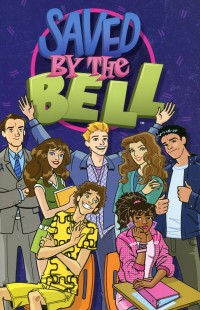 Saved By The Bell TP V1