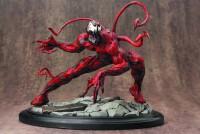 Marvel Statue Carnage Maximum Fine Art