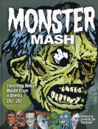 Monster Mash Craze in America HC
