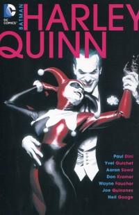 Batman TP Harley Quinn