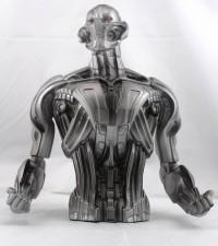 Marvel Bank Avengers of Ultron Ultron Bust