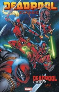 Deadpool TP Classic V12