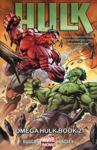 Hulk TP 2014 V3 Omega Hulk Book 2