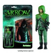 Reaction Arrow AF Green Arrow