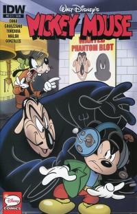 Mickey Mouse V2 #2