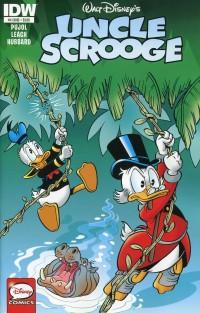 Uncle Scrooge V2 #4