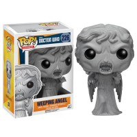 Funko Pop Dr Who Weeping  Angel