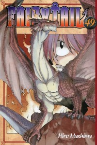 Fairy Tail GN V49