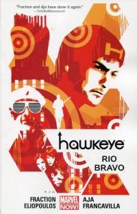 Hawkeye TP V4 Rio Bravo