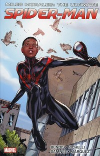 Miles Morales Ultimate  Spider-Man Ult Collection