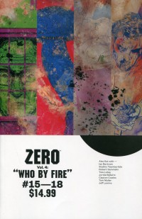 Zero TP V4 Who By Fire