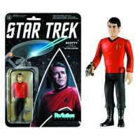 Reaction Star Trek Scotty AF