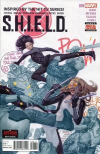 Shield V3 #8