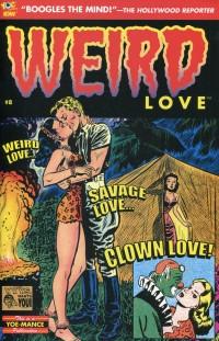 Weird Love #8