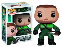 Funko Pop DC Arrow