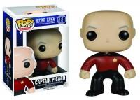 Funko Pop Star Trek TNG Jean Luc Picard