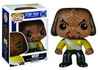 Funko Pop Star Trek TNG Worf