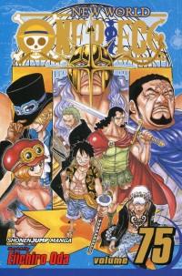 One Piece GN V75