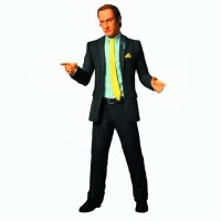Breaking Bad 6inch AF Saul Goodman