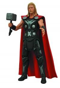 Marvel Select AF Avengers 2 Movie Thor