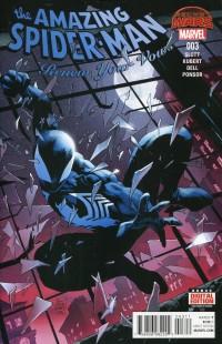Amazing Spider-Man Renew  Your Vows #3 Secret Wars