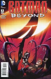 Batman Beyond V5 #3