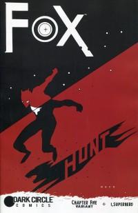 Fox V2 #5 CVR C