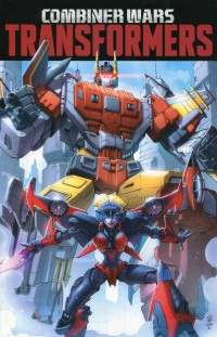 Transformers TP Combiner  Wars