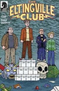 Eltingville Club #2