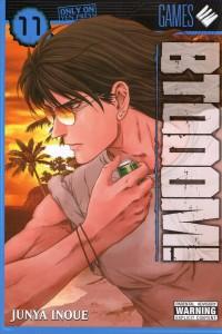 Btooom GN V11
