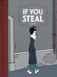 Jason If You Steal HC