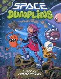 Space Dumplins GN V1