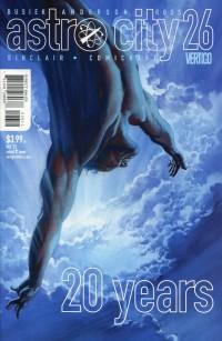 Astro City V5 #26