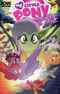 My Little Pony Friendship Is Magic #33
