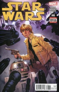 Star Wars V4 #8