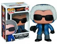 Funko Pop DC Flash Capt Cold