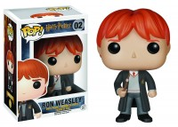 Funko Pop Harry Potter  Ron