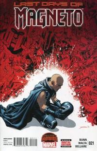 Magneto #21