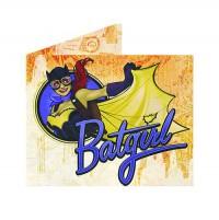 DC Wallet Bombshells  Batgirl Mighty