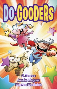 Do-Gooders HC