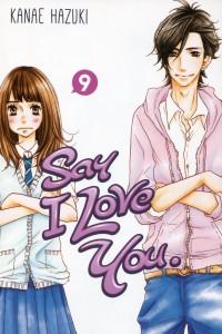 Say I Love You GN V9
