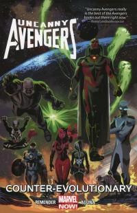 Uncanny Avengers TP 2015  V1 Counter Evolutionary