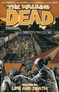 Walking Dead TP V24